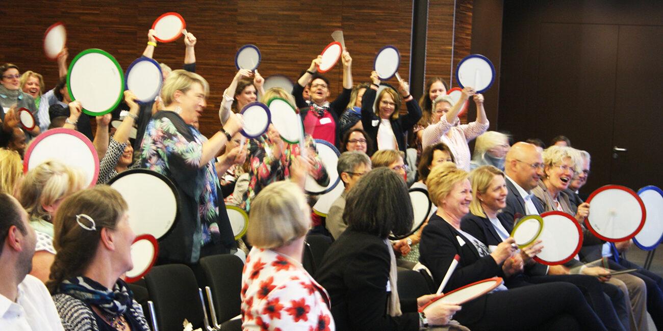 Circle Drumming Ludwigsburg