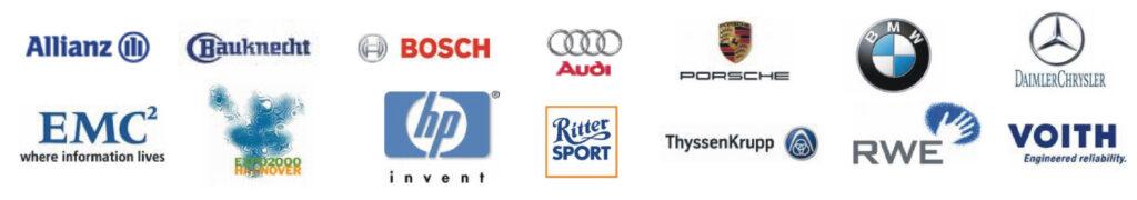 Logos Kunden Ohlhausen